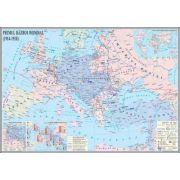 Primul Razboi Mondial - 1914-1918 (IHC1)