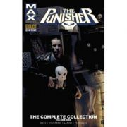 Punisher Max Complete Collection Vol. 1 - Garth Ennis