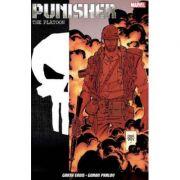 Punisher: Max: The Platoon - Garth Ennis
