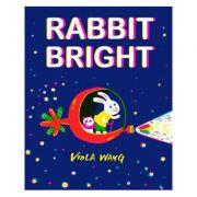 Rabbit Bright - Viola Wang