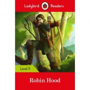 Robin Hood. Ladybird Readers Level 5
