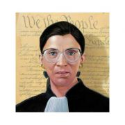 Ruth Objects: The Life of Ruth Bader Ginsburg - Doreen Rappaport