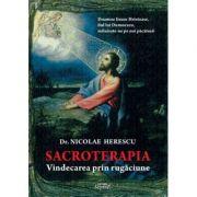 Sacroterapia - Nicolae Herescu
