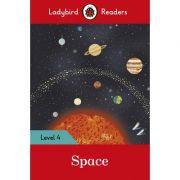 Imagine Space - Ladybird Readers Level 4