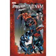 Spider-man 2099 Vs. Venom 2099 - Peter David, Jonathan Peterson, Mark Waid