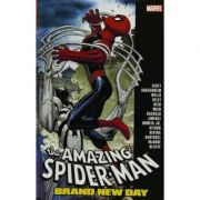 Spider-man: Brand New Day: The Complete Collection Vol. 2 - Mark Waid, Marc Guggenheim, Dan Slott