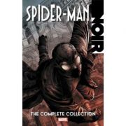 Spider-man Noir: The Complete Collection - David Hine, Fabrice Sapolsky, Roger Stern