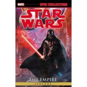 Star Wars Epic Collection: The Empire Volume 2 - Randy Stradley