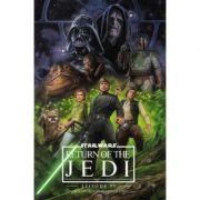 Star Wars: Episode VI: Return Of The Jedi - Archie Goodwin