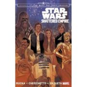 Star Wars: Journey To Star Wars: The Force Awakens - Shattered Empire - Greg Rucka