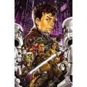 Star Wars: Kanan Omnibus - Greg Weisman