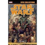 Star Wars Legends Epic Collection: Legacy Vol. 2 - John Ostrander