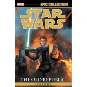Star Wars Legends Epic Collection: The Old Republic Vol. 3 - John Jackson Miller, Chris Avellone