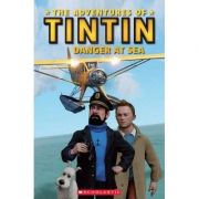 The Adventures of Tintin. Danger at Sea - Nicole Taylor