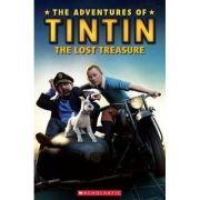 The Adventures of Tintin. The Lost Treasure - Paul Shipton