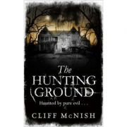 The Hunting Ground - Cliff McNish