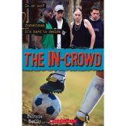 The In Crowd - Patricia Reilly