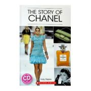 The Story of Chanel - Vicky Shipton