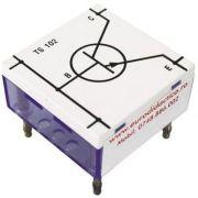 Tranzistor TS 102 NPN (FZELEC08-NPN) imagine librariadelfin.ro