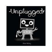 Unplugged - Steve Antony