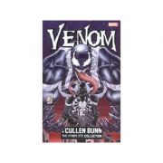 Venom By Cullen Bunn: The Complete Collection - Cullen Bunn, Chris Yost