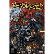 Venomized - Cullen Bunn