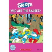 Who Are The Smurfs? - Jacquie Bloese