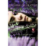 Winds of Salem: A Witches of East End Novel - Melissa de La Cruz