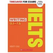 Writing IELTS