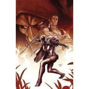 Black Panther: Doomwar - Jonathan Maberry, Reginald Hudlin