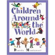 Children Around The World - Donato Montanari