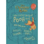 Christopher Robin: The Little Book Of Pooh-isms - Christopher Robin