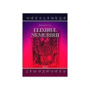 Imagine Elixirul Nemuririi - Robert E - Cox