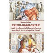 Exilul babilonian - Marius Cojan