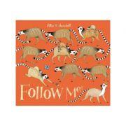 Follow Me! - Ellie Sandall