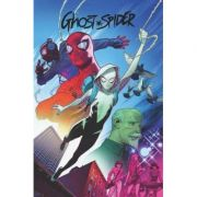 Ghost-spider Vol. 1: Dog Days Are Over - Seanan McGuire