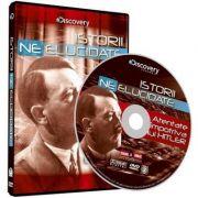 Istorii neelucidate - Atentate impotriva lui Hitler (IDY09) imagine librariadelfin.ro