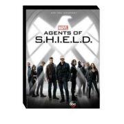 Imagine Marvel's Agents Of S - H - I - E - L - D.: Season Three Declassified -
