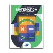 Matematica - Exercitii si probleme pentru clasa a V-a imagine librariadelfin.ro