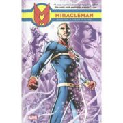 Miracleman Book 1: A Dream Of Flying - Mick Anglo