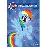 My Little Pony: Rainbow Dash's Double Dare - G. M. Berrow