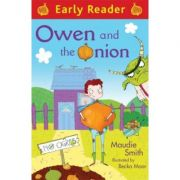 Owen and the Onion - Maudie Smith