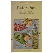 Imagine Peter Pan & In Kensington Gardens - J - M - Barrie