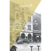Povesti despre Cluj V - Tudor Salagean imagine librariadelfin.ro