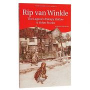 Rip Van Winkle, The Legend of Sleepy Hollow & Other Stories - Washington Irving