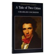 Imagine Tale Of Two Cities - Charles Dickens