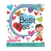 The Best Kiss - Julia Jarman