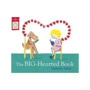 The Big-Hearted Book - Nicholas Allan