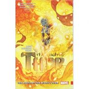 The Mighty Thor Vol. 5: The Death Of The Mighty Thor - Jason Aaron