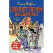 The Secret Seven Collection 2 - Enid Blyton